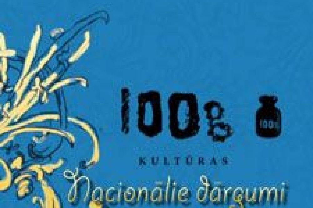 """""""100 g kulturys"""" nacionalūs duorgumus meklej Latgolā"""