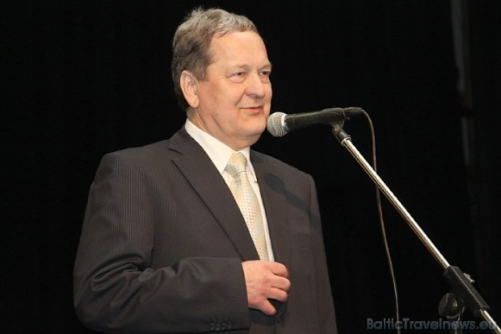 Latgolys Vuords nu Reigys – 07.06.2012.