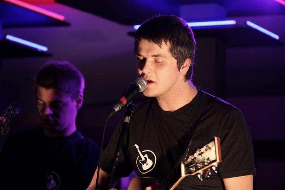 """Dabasu Durovys"" – grupa, kas nikod naguļ"