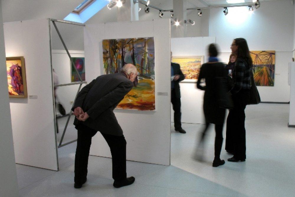 Izstuodei Rudiņs 2012 gaida Latgolys muokslenīku dorbus