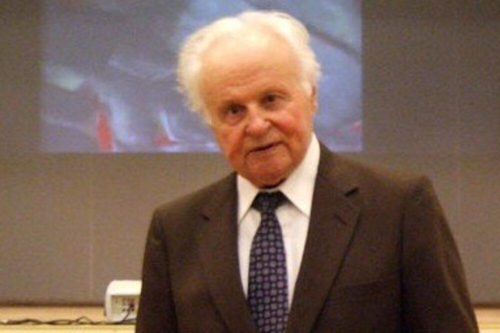 Latgolys pietnīkam Pīteram Zeilei 85 godu jubilejs