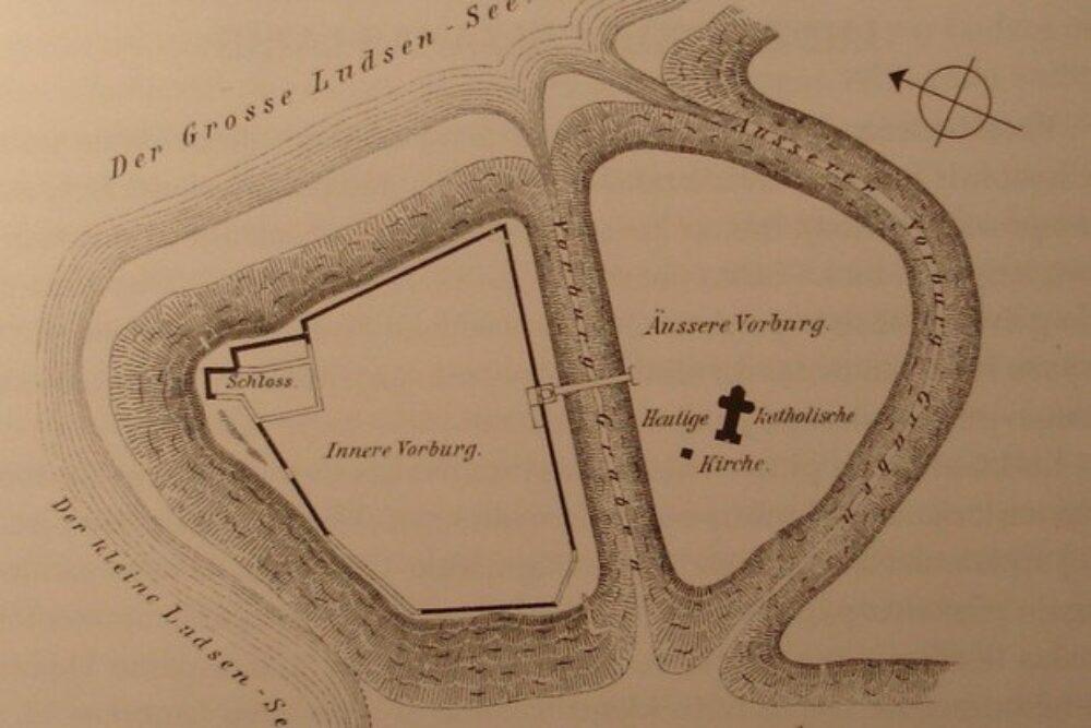 Apdzeivuotuos vītys Latgolys regionā 15.–16. gs.