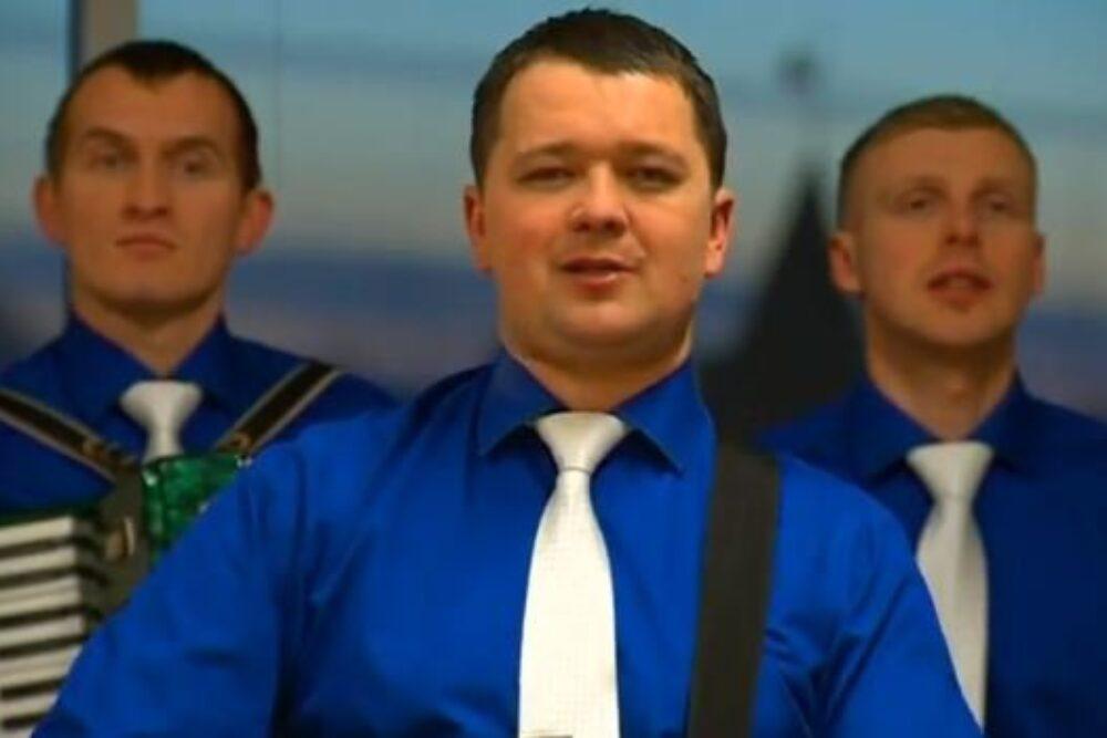 "Grupai ""Ginc & Es"" diveji jauni video klipi latgaliski"