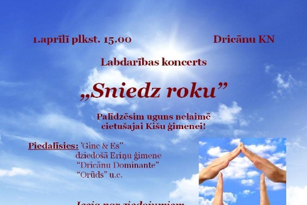 Lobdareibys koncerts