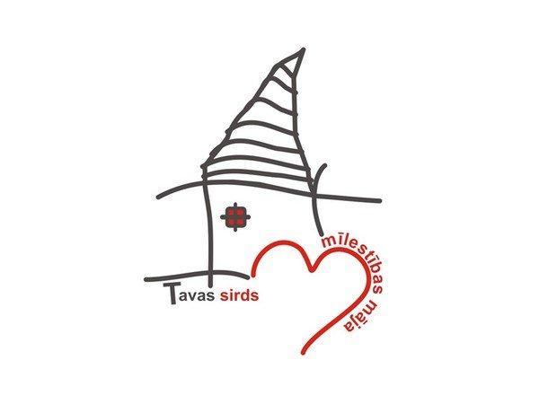 tavas sirds milestibas maja logo
