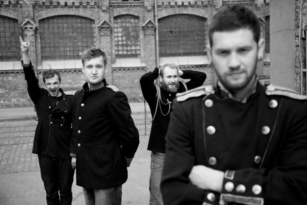 """Grupai """"Bez PVN"""" jauns albums i video klips"""