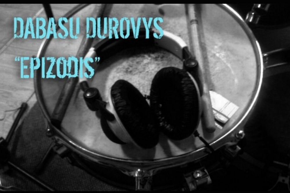 """Klausīs """"Dabasu Durovu"""" dzīsmi """"Epizodis"""""""