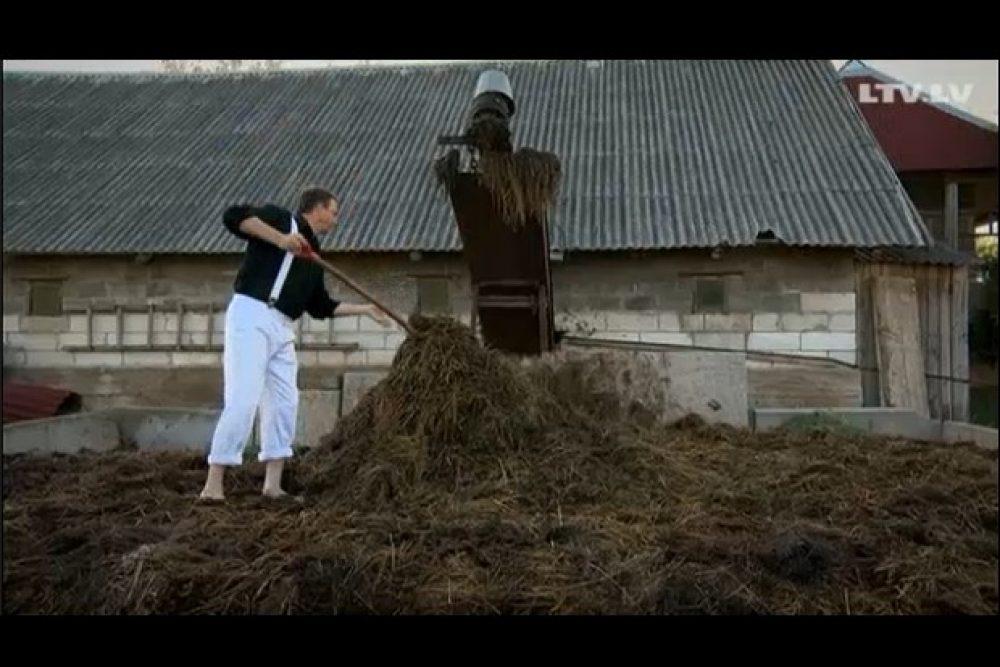 """Andris Baltacis i """"Palādas"""" īskandynoj Dzīšmu i deju svātkus"""