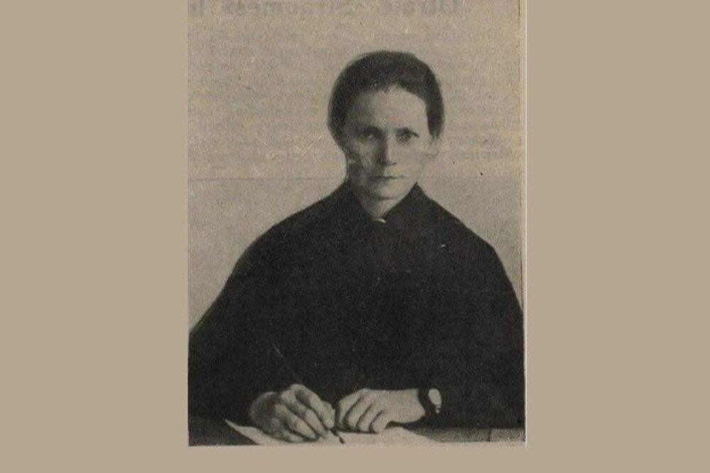 Rozalija Tabine – Naaizmērstule, Aglyunas Rūzeite, Kukažeņa i Tabiņa