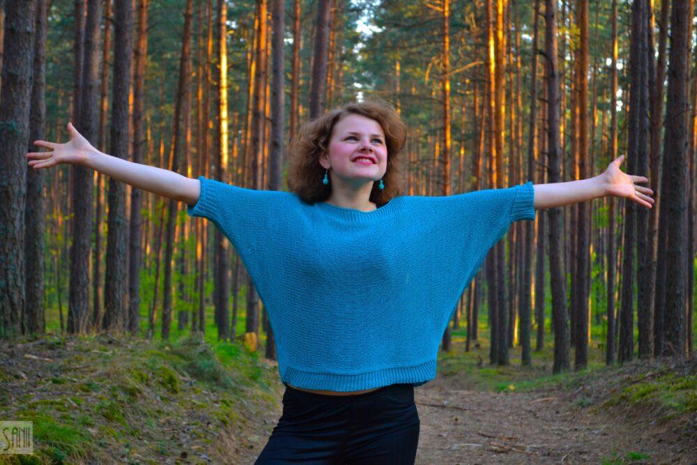 """Laura Bicāne dzīduos storptautiskajā dzīsminīku festivalā Lītovā """"Tai-aš"""""""