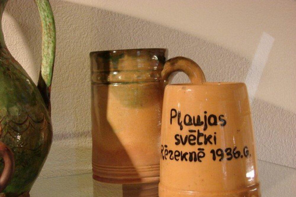 Rudiņa pļauja Rēzeknē 1936. godā