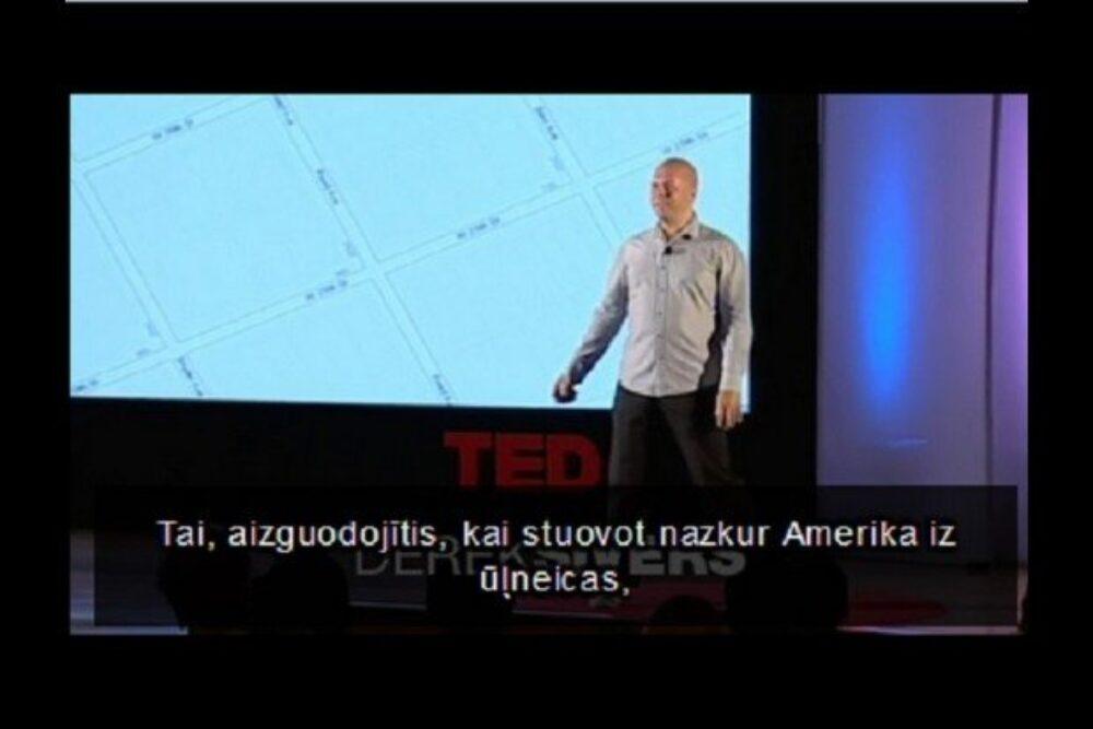 TED latgaliski