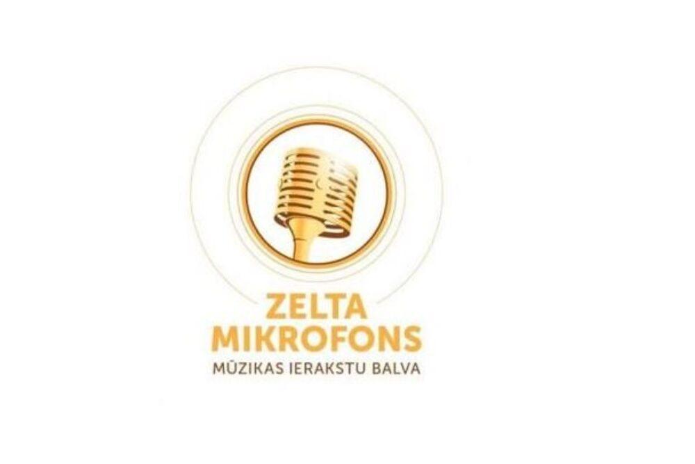 "Bolvai ""Zelta mikrofons"" nomināti ari latgaliski dzīdūši muziki"