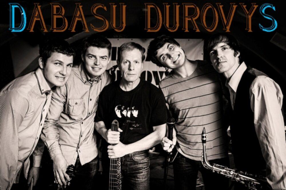"""""""Dabasu Durovys"""" teik Muzykaluos bankys finalā"""