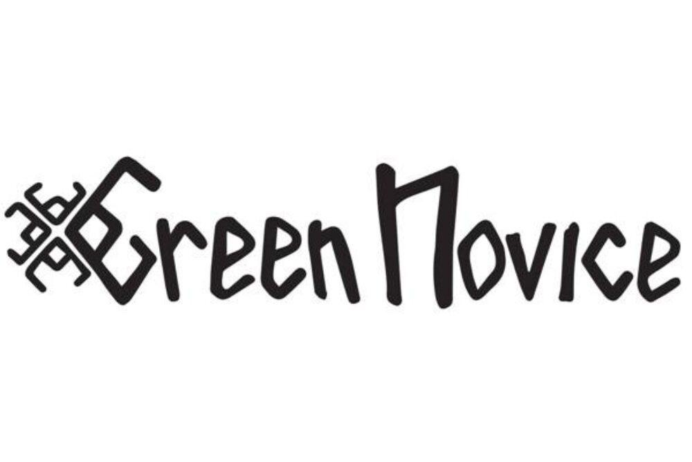 Green Novice paziņoj par debejis albuma izdūšonu