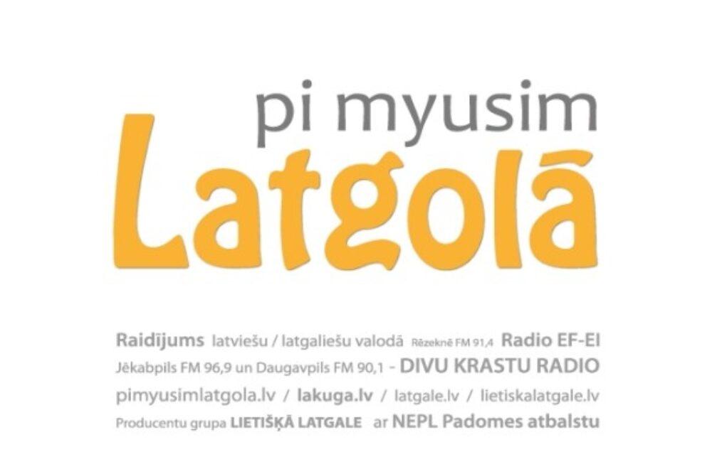 Pi myusim Latgolā! – 23.10.2014.