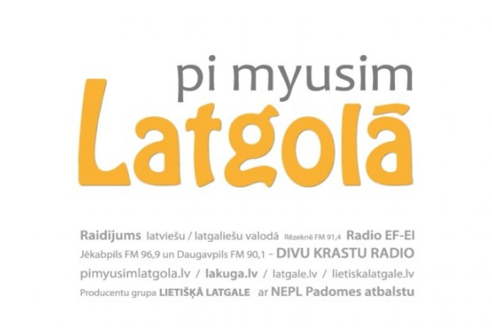 Pi myusim Latgolā! – 01.08.2014. i 02.08.2014.
