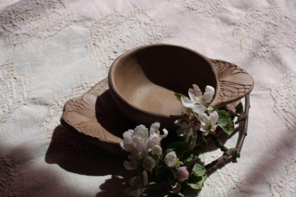 Leivuonā tiks atkluota keramikys izstuode