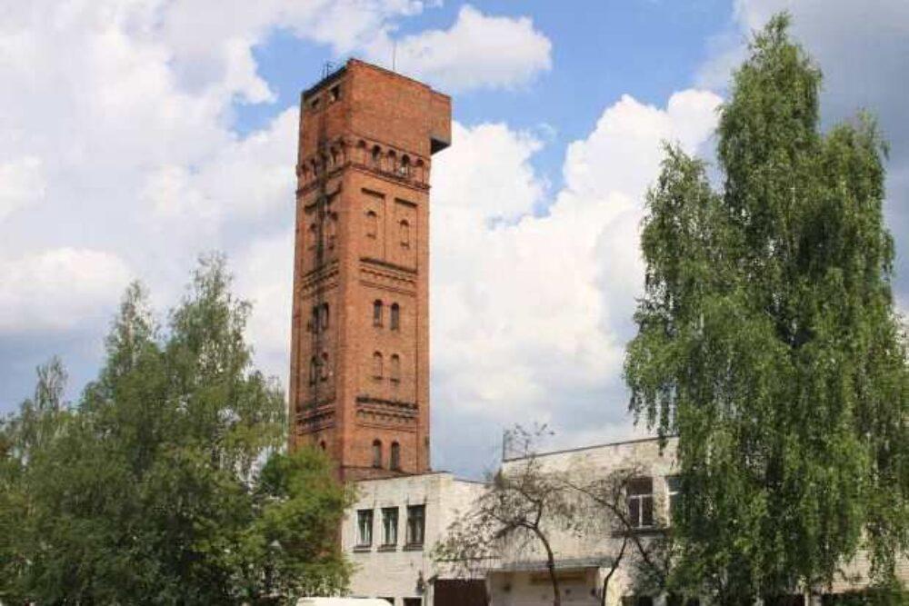 Daugovpiļs skrošu fabrika – Eiropys mārūga kulturys pīmineklis