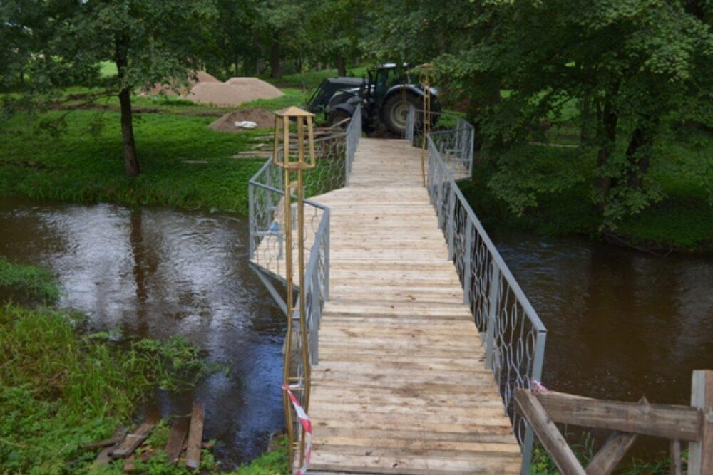Ontona i Annes Tematiskais parks Baļtinovā