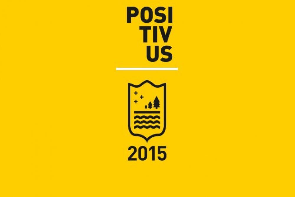 Dasoki latgalīšu grupys POSITIVUS 2015