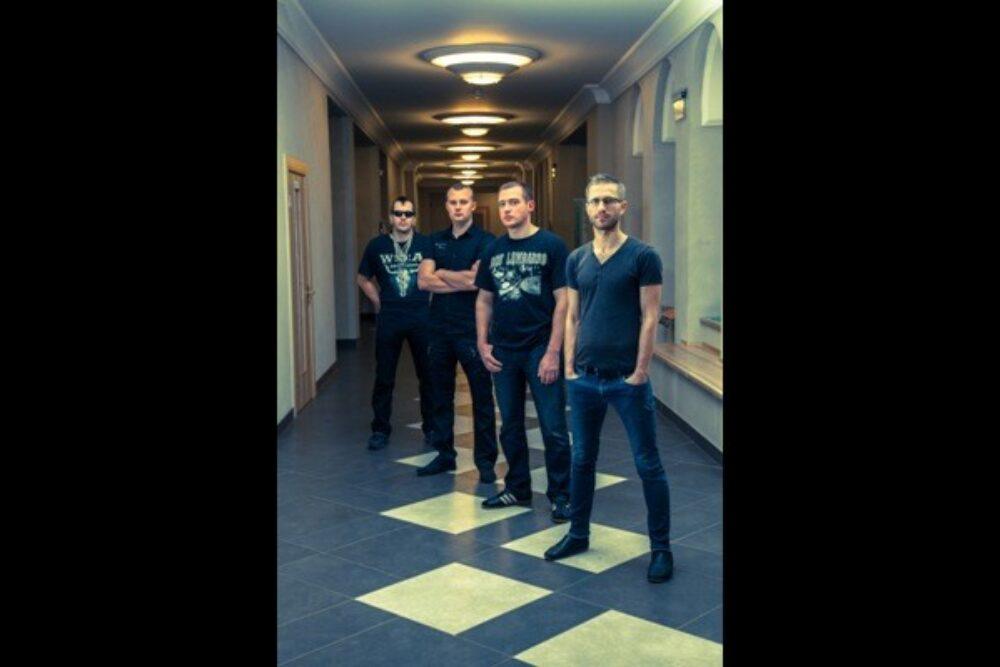 Latgolys rokmuziķam Sovvaļnīkam jauna dzīsme
