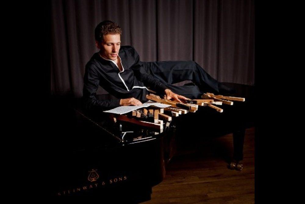 Latgolys viestnīceibā GORS nūtiks pianista Reiņa Zariņa solo koncerts