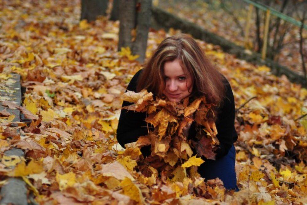 Dagneja Bramane: rudiņs – dzejnīku vuojeibu i rudzu siešonys laiks