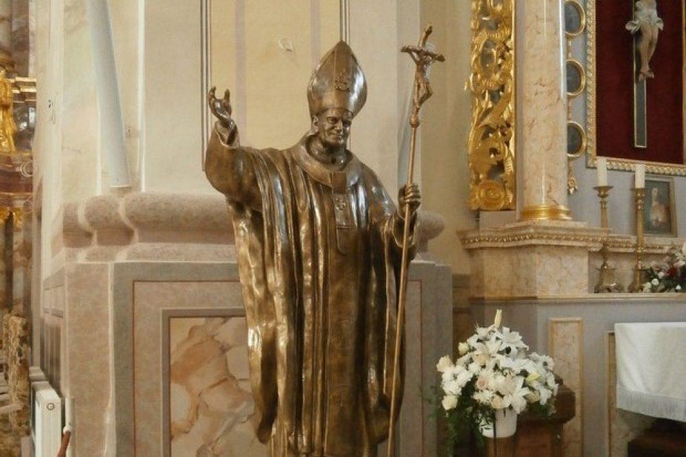 Pāvests Juoņs Puovuls II i Aglyuna