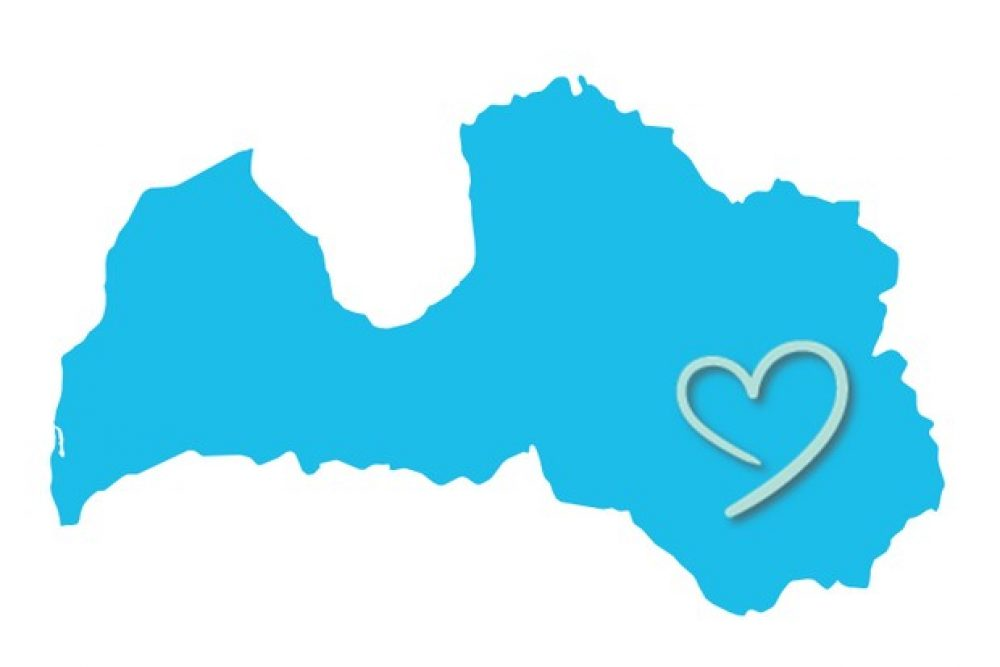 Latgolā aktivi gatavejās Latvejis vaļsts symtgadis svieteišonai