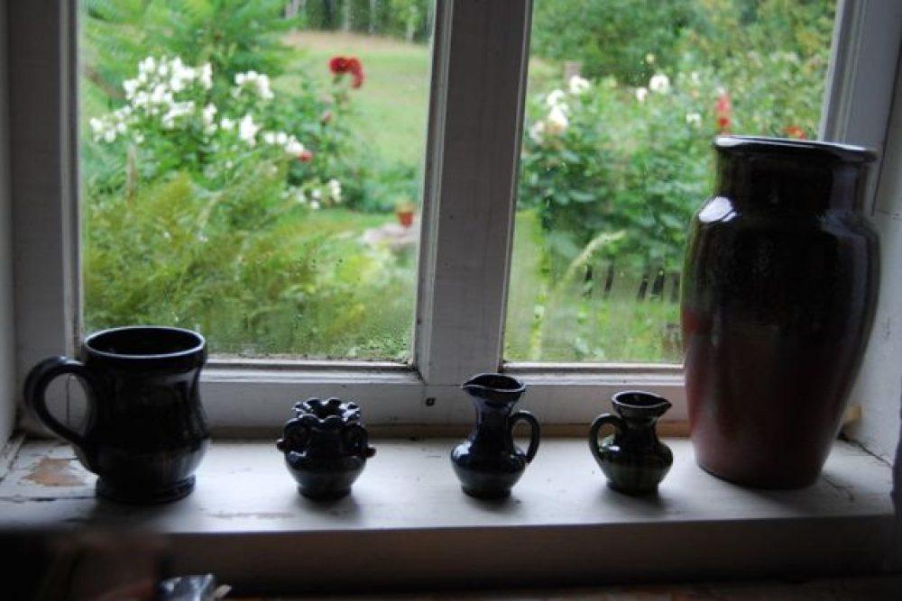 """""""Latgolys keramiku"""" varātu īkļaut Eiropys Savīneibys nacionalūs zeimulu registrā"""