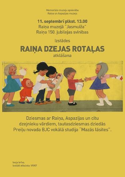 RAINA DZEJAS ROTALAS A3-02