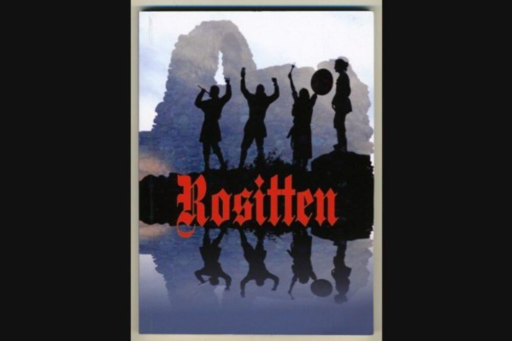 "Prezentēs gruomotu ""Rositten"""
