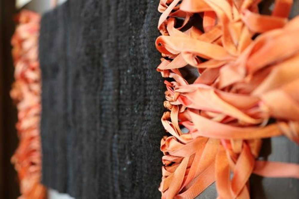 Daugovpilī nūtiks II Storptautyskais tekstilmuokslys simpozejs