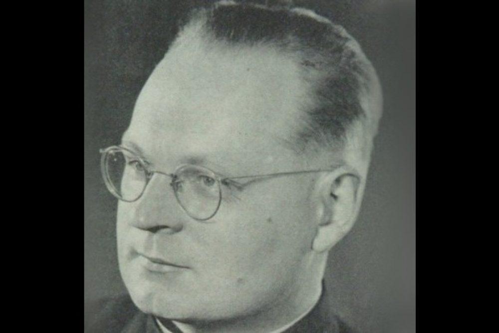 Izdūta monografeja par filozofu jezuitu Stanislavu Ladusānu