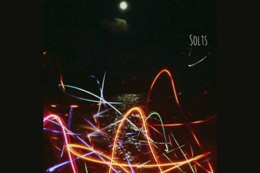 """""""Kaneva Cold"""" debitej muzykā ar dzīsmi """"Solts"""""""