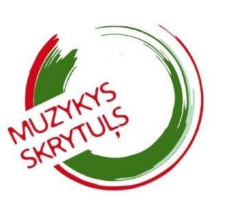muzykys skrytuls 2016 logo mozais