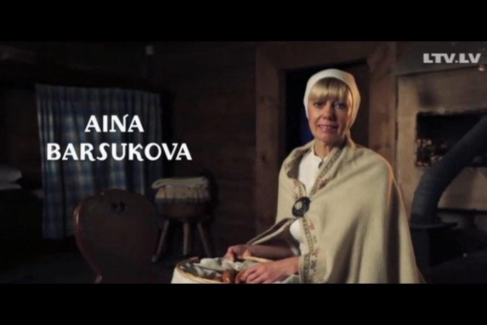 """Šovs """"Īstās latvju saimnieces"""" gastej Malnovā"""
