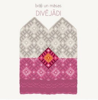 Brali un masas _Divejadi_album art
