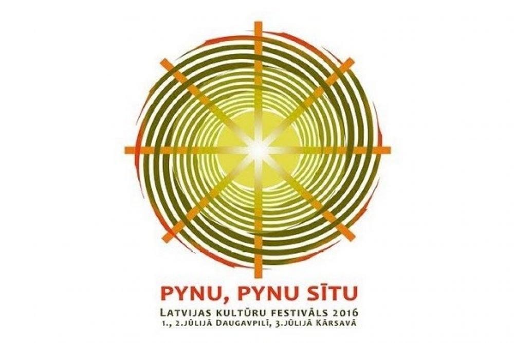 """Julī nūtiks Latvejis kulturu festivals """"Pynu, pynu sītu"""""""