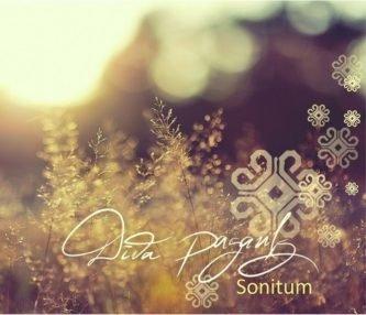 Sonitum diska prezentaceja