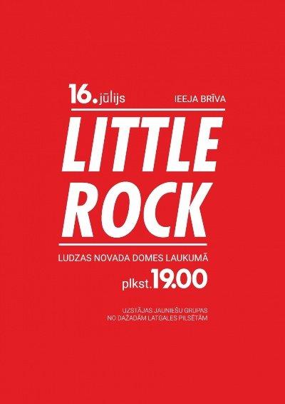 little_rock