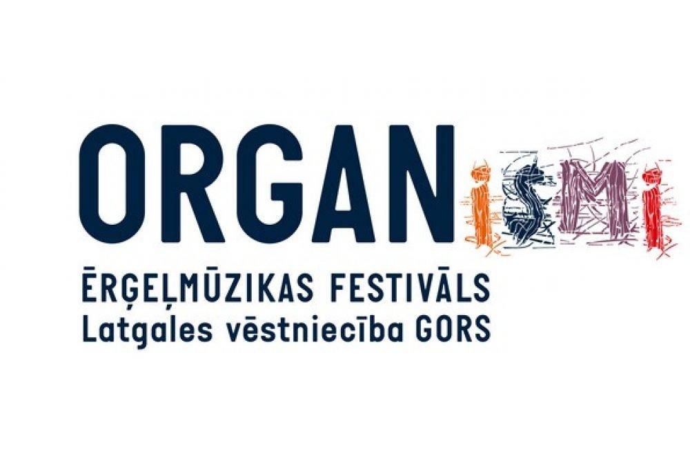 "Vargaņu muzykys festivals ""ORGANismi"" prīcynuos ar naīrostim duetim"