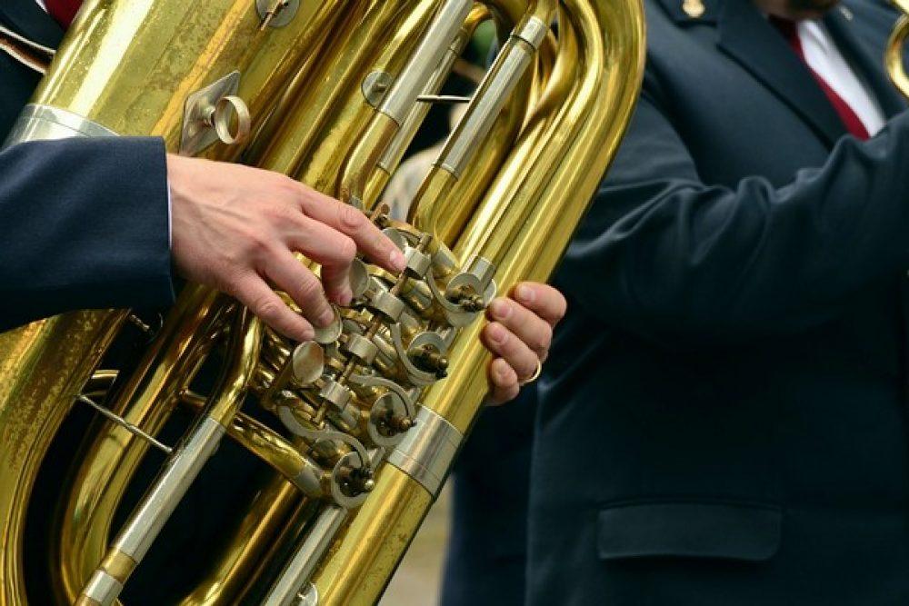 Naujinē nūtiks storptautysks pyutieju orkestra koncerts
