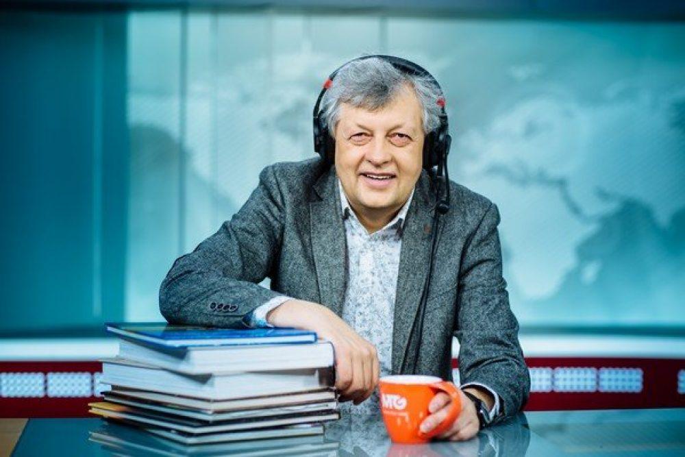 Saruna ar Anatoliju Kreipānu par sportu, komentiešonu i latgalīšu volūdu