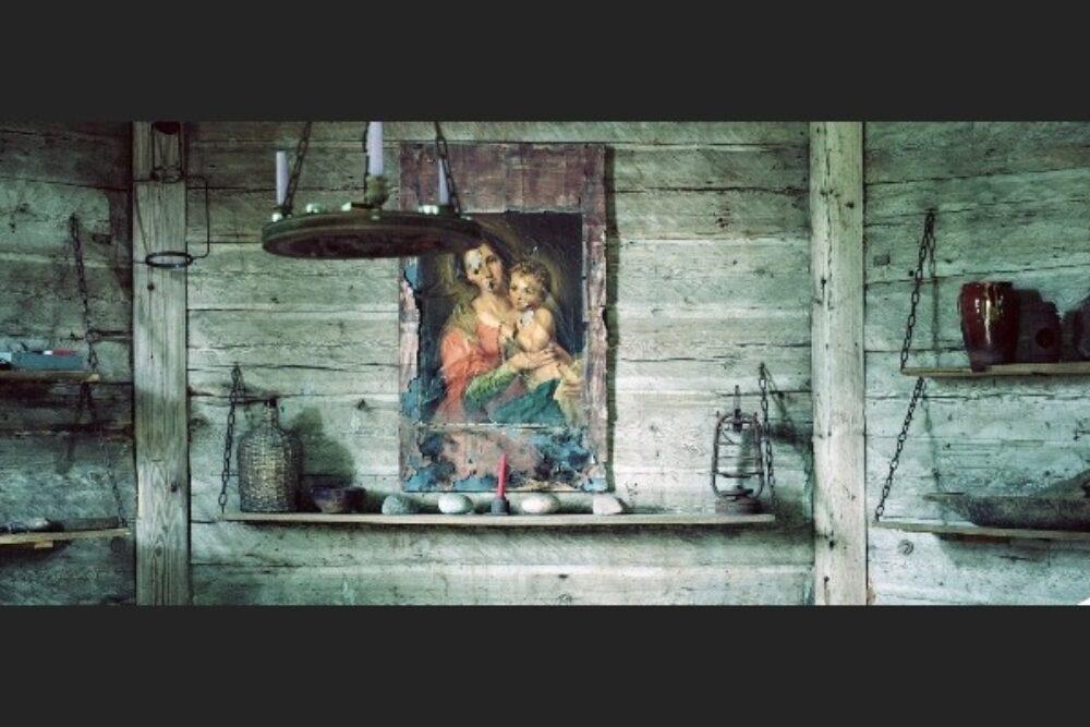Reigā byus apsaverama Ivetys Vaivodis Latgolai veļteita fotoizstuode