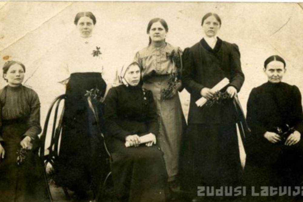 Dzeive bez šmukumu: daži Latgolys sīvītis dzeivis aspekti 1908.–1910.godā