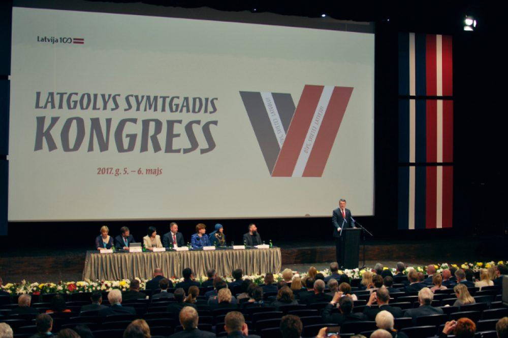 """Vīnpadsmytais raidejums """"No Latgales kongresa līdz Latvijas simtgadei"""""""