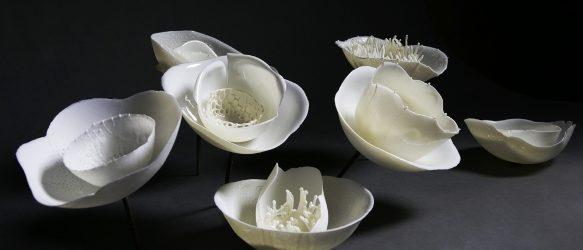 Reigys Porcelana muzejā apsaverama Eleonorys Pastaris personalizstuode