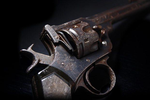 """Lekceja """" Japončika banda"""": starpkaru Latgales kriminālās autoritātes"""" @ Latgolys kulturviesturis muzejs"""